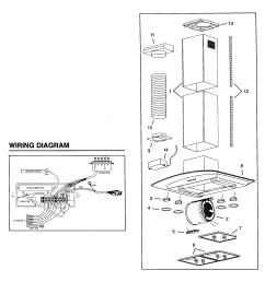 broan range hood wiring diagram wiring diagram and hernes invent bath and ventilation fans broan [ 2553 x 2448 Pixel ]
