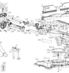 de walt motor wiring diagram [ 3098 x 2358 Pixel ]
