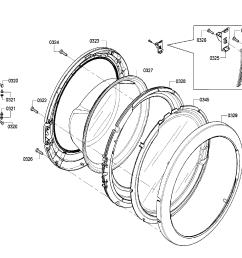 figure aii 6 wiring diagram of a washing machine elsavadorla whirlpool washing machine frigidaire washing machine [ 2603 x 2268 Pixel ]
