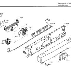bosch she43rl5uc 64 control panel diagram [ 1688 x 1312 Pixel ]