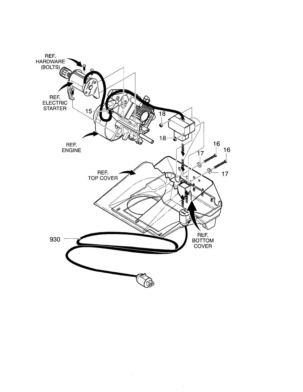 medium resolution of wiring diagram craftsman riding lawn mower images bolens snowblower wiring diagram toro snowblower parts diagram troy