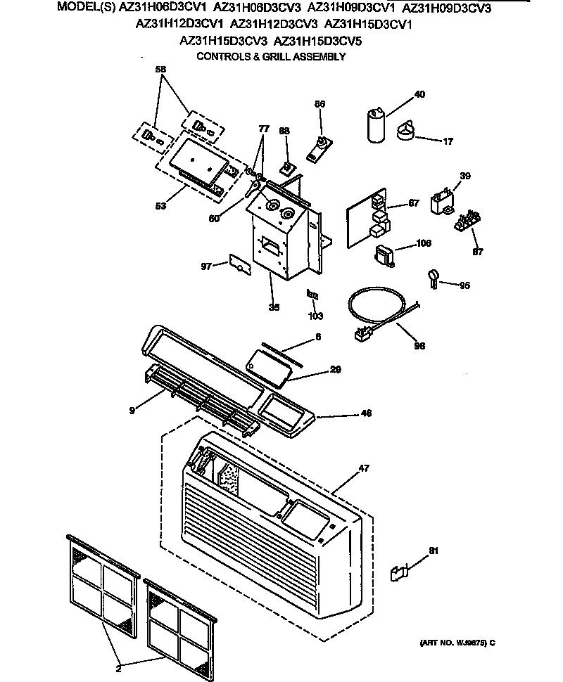 Myson Underfloor Heating Wiring Diagram