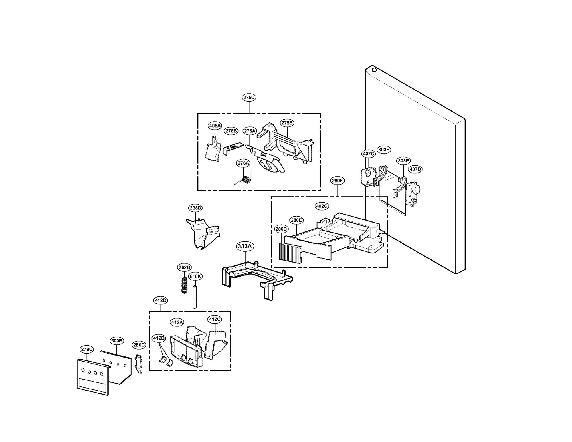 hight resolution of 280e vacuum diagram