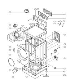 lg wm2010cw wiring diagram wiring diagram sheet lg washer drain pump wiring lg washer wiring [ 1700 x 2200 Pixel ]