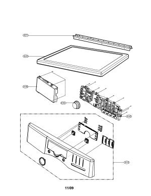 KENMORE ELITE DRYER Parts | Model 79690512900 | Sears