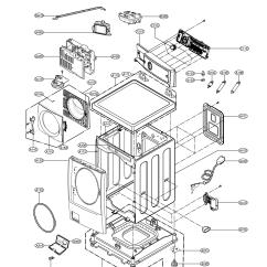 Kenmore Washer Wiring Diagram For 7 Way Blade Plug Whirlpool Calypso Medallion