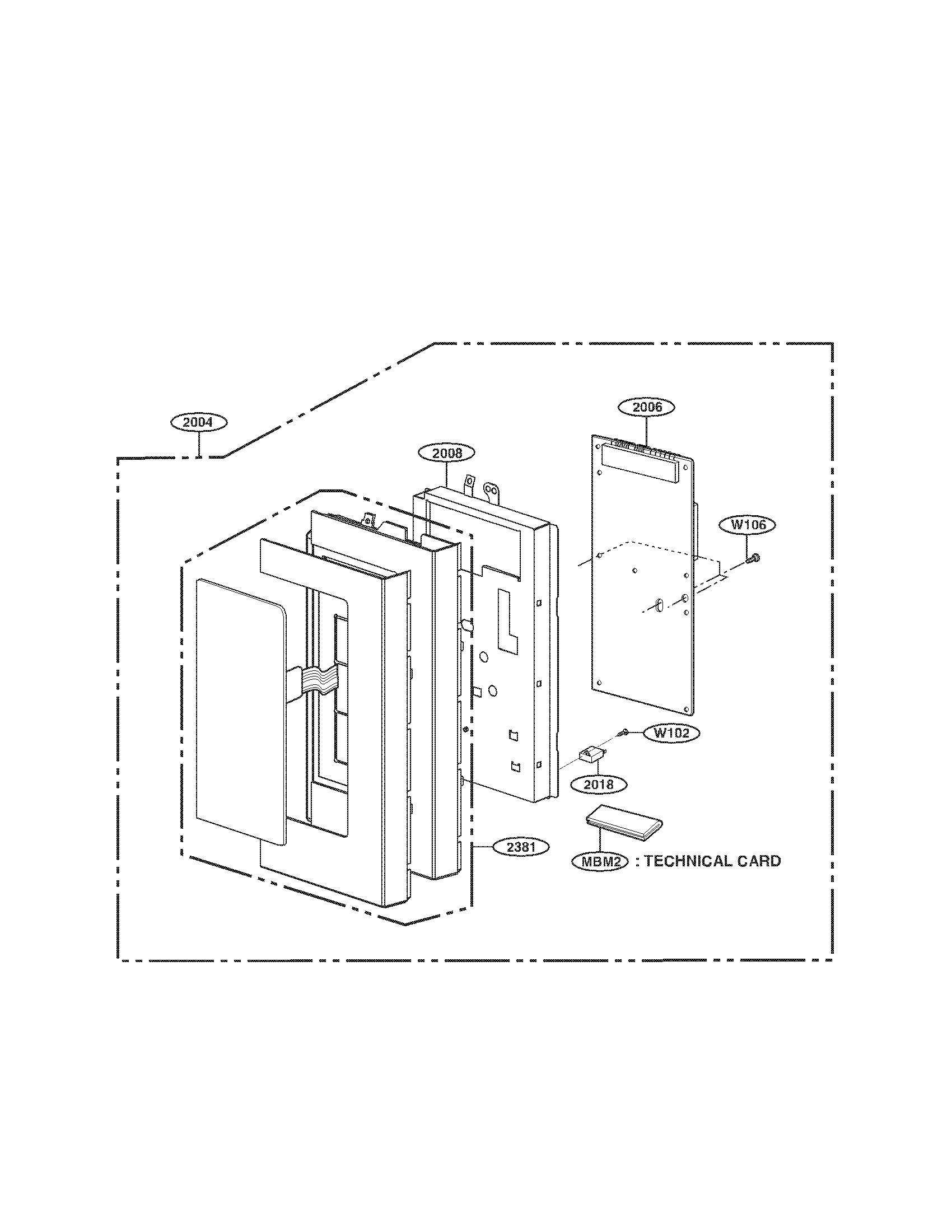 Lg Microwave Lmv1680st