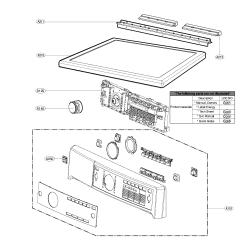 Kenmore Elite Dryer Diagram 2001 Honda Prelude Wiring Parts Model 79681532210 Sears
