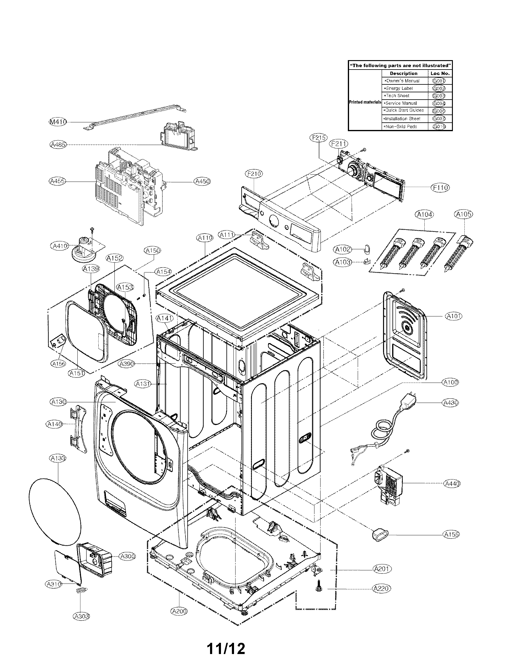 LG WM8000HVA MANUAL PDF