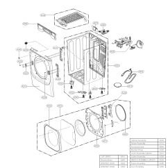 Cabinet Door Diagram Blizzard Snow Plow Wiring Diagrams And Parts List For Model