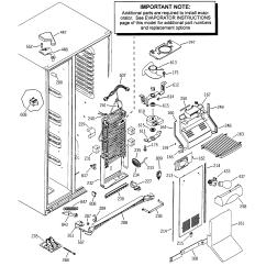 Ge Monogram Refrigerator Parts Diagram 2000 Isuzu Rodeo Engine Schematics Wiring Blog Data Manual Schematic Diagrams Ebook 4838 Profile Dishwasher Repair