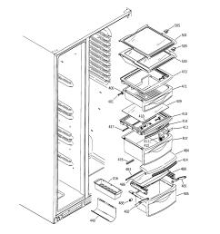 ge fridge schematics wiring diagram files schematic for ge profile refrigerator schematics ge profile fridge [ 2320 x 2475 Pixel ]