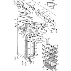 Ge Monogram Refrigerator Parts Diagram Computer Motherboard Ice Maker Wiring Free Download Schematic