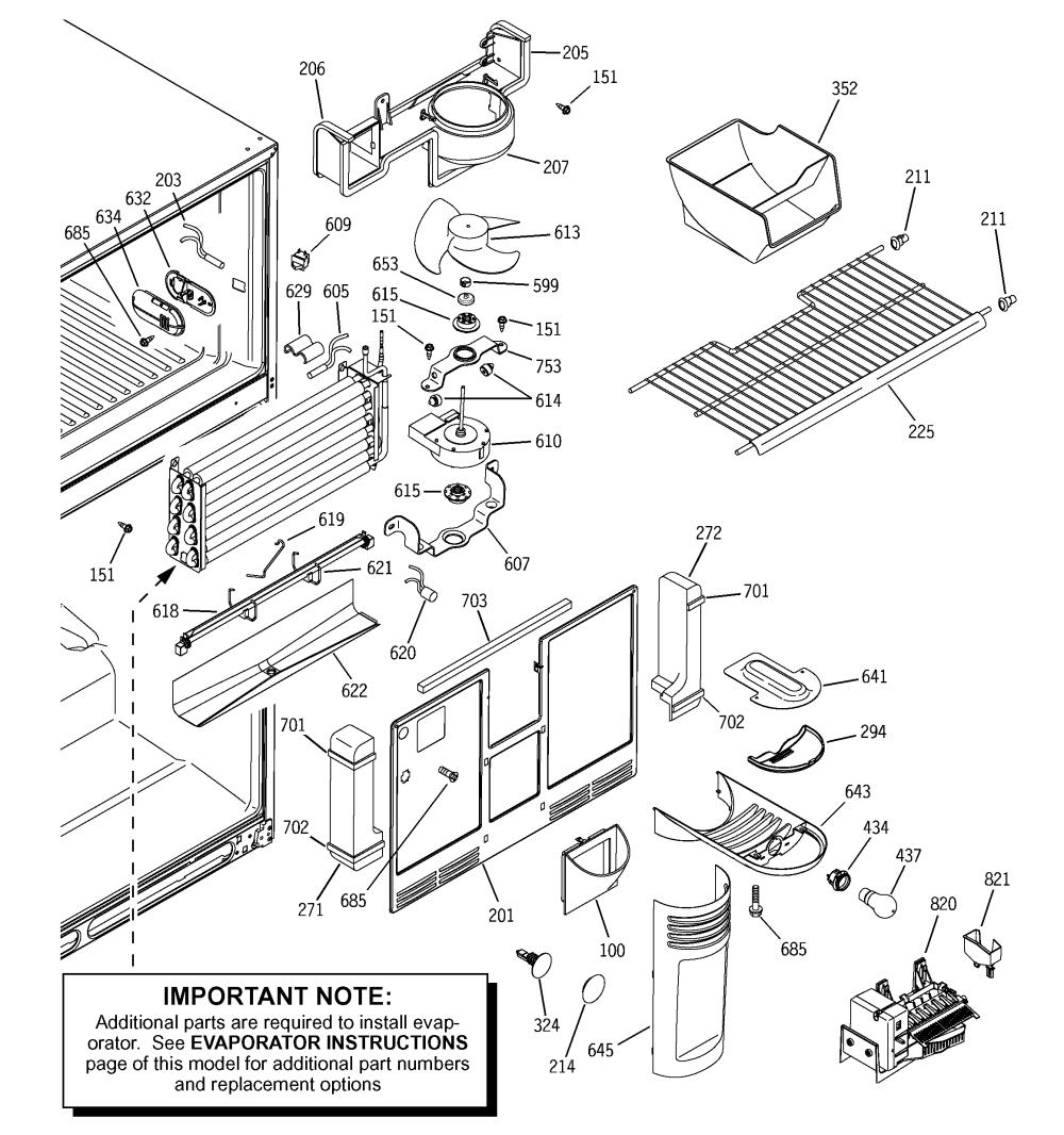 medium resolution of freezer evaporator coil wiring diagram wiring libraryfreezer evaporator coil wiring diagram