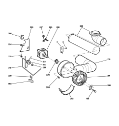 dryer schematic diagram [ 2320 x 2475 Pixel ]