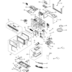 Working Of Jvm With Diagram Wiring For Caravan Electrics Ge Microwave Parts Model Jvm1630bb007 Sears Partsdirect