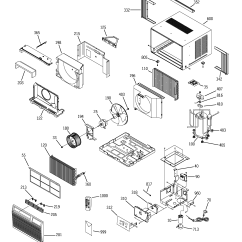 Air Conditioning Components Diagram Pop Up Camper Wiring Conditioner 28 Images Auto