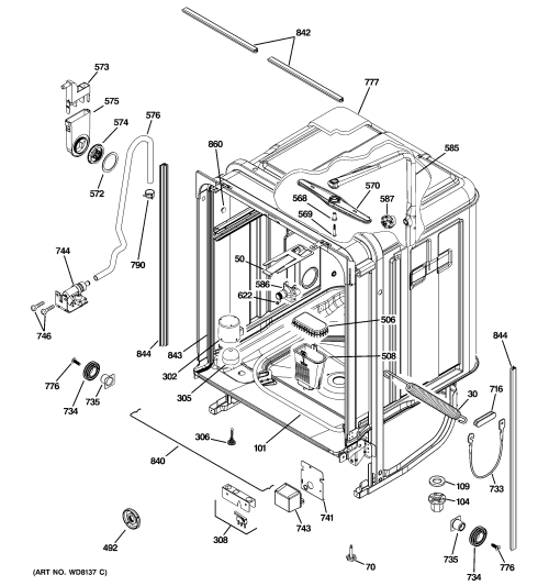 small resolution of ge profile schematic wiring diagram centre ge profile dryer schematic ge profile dishwasher schematic diagram wiring