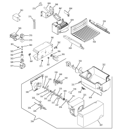 wrg 2199 wiring diagram for ge ice maker [ 2320 x 2475 Pixel ]