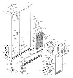 ge refrigerator motherboard schematic trusted wiring diagram refrigerator electrical diagram ge refrigerator gss model wiring schematic [ 2320 x 2475 Pixel ]