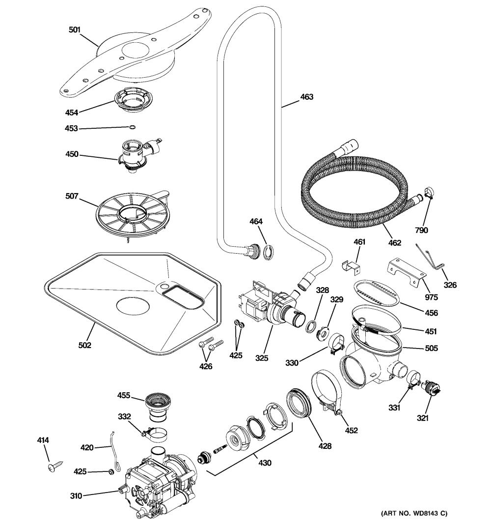 medium resolution of ge profile pdw7980n10s wiring diagram
