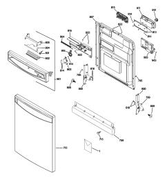 ge dishwasher schematic wiring diagrams ge dishwasher maintenance manual ge dishwasher schematic [ 2320 x 2475 Pixel ]