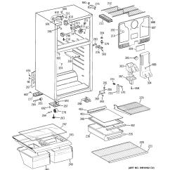 Ge Refrigerator Schematic Diagram Ezgo Key Switch Wiring Whirlpool Profile Get Free