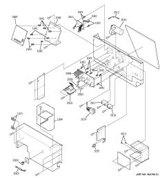 ge model az75e12dacm1 package units both units combined genuine parts [ 2320 x 2475 Pixel ]