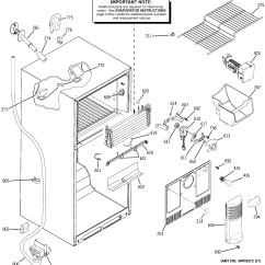 Wiring Diagram For Ge Refrigerator House Fuse Panel Monogram Ice Maker Parts Imageresizertool Com