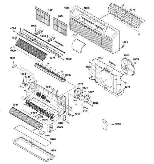 small resolution of ge ptac diagram house wiring diagram symbols u2022 vertical ptac units ge zoneline ptac diagram