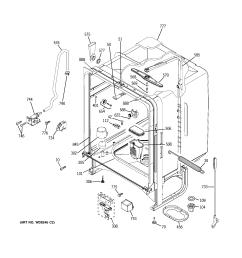 wiring diagram for hotpoint dishwasher [ 2320 x 2475 Pixel ]