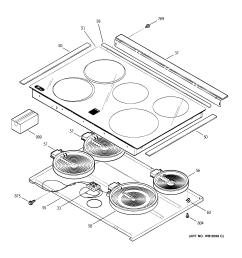 ge range wiring diagram [ 2320 x 2475 Pixel ]