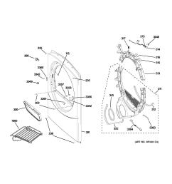 ge front load dryer manual [ 2320 x 2475 Pixel ]