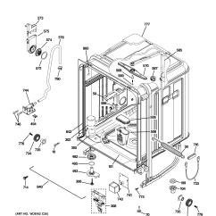 Bosch Exxcel Dishwasher Parts Diagram Basketball Half Court Xl
