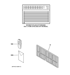 ge window air conditioner wiring diagrams also ge air conditioner [ 2320 x 2475 Pixel ]
