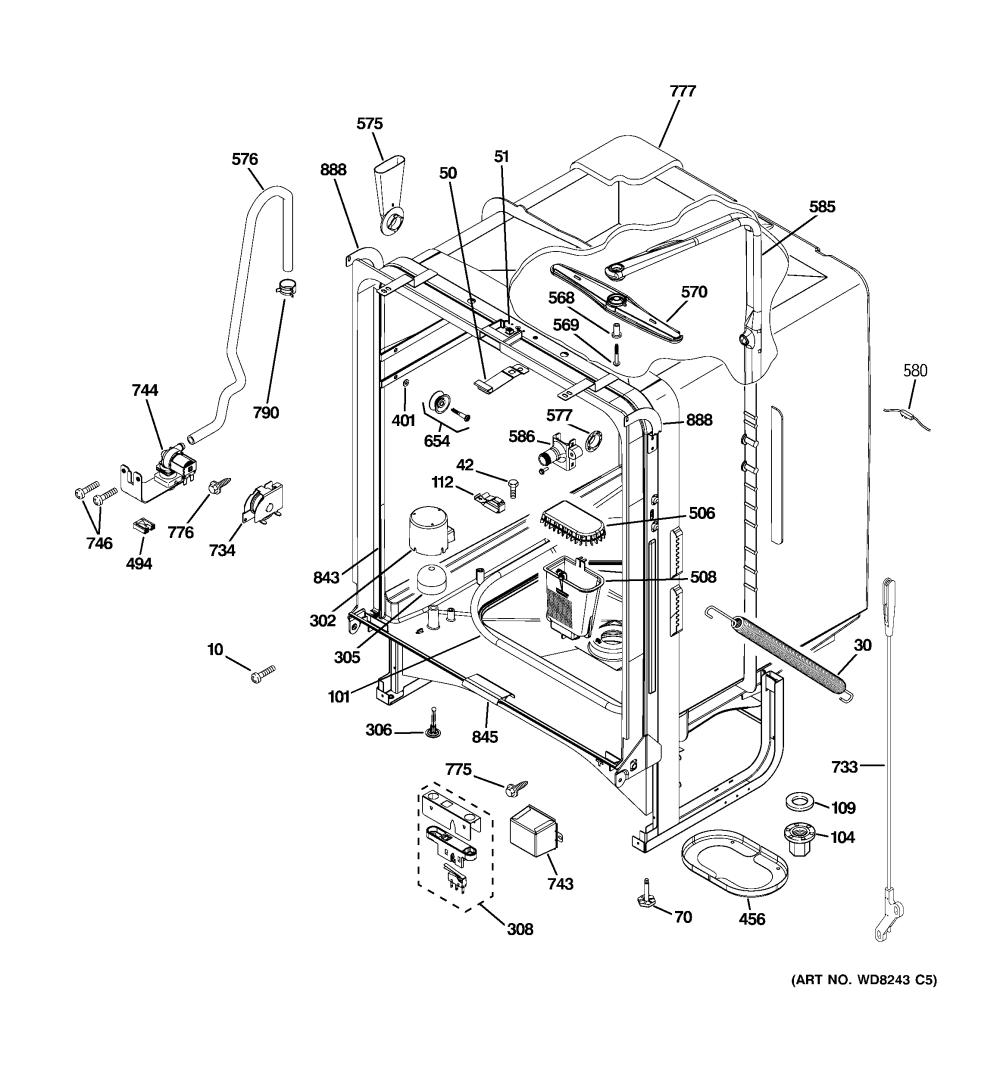 medium resolution of ge dishwasher schematic diagram wiring diagram rows ge profile dishwasher schematic diagram ge dishwasher schematic diagram