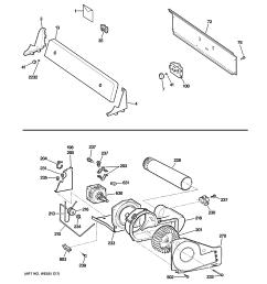 dryer belt replacement diagram on hotpoint dryer motor wiring diagram [ 2320 x 2475 Pixel ]