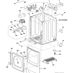 Cabinet Door Diagram 1985 Corvette Ignition Wiring Front Panel And Parts List For Model