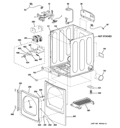 ge profile dryer schematic wiring diagram sheet ge dryer repair ge dryer diagram [ 2320 x 2475 Pixel ]