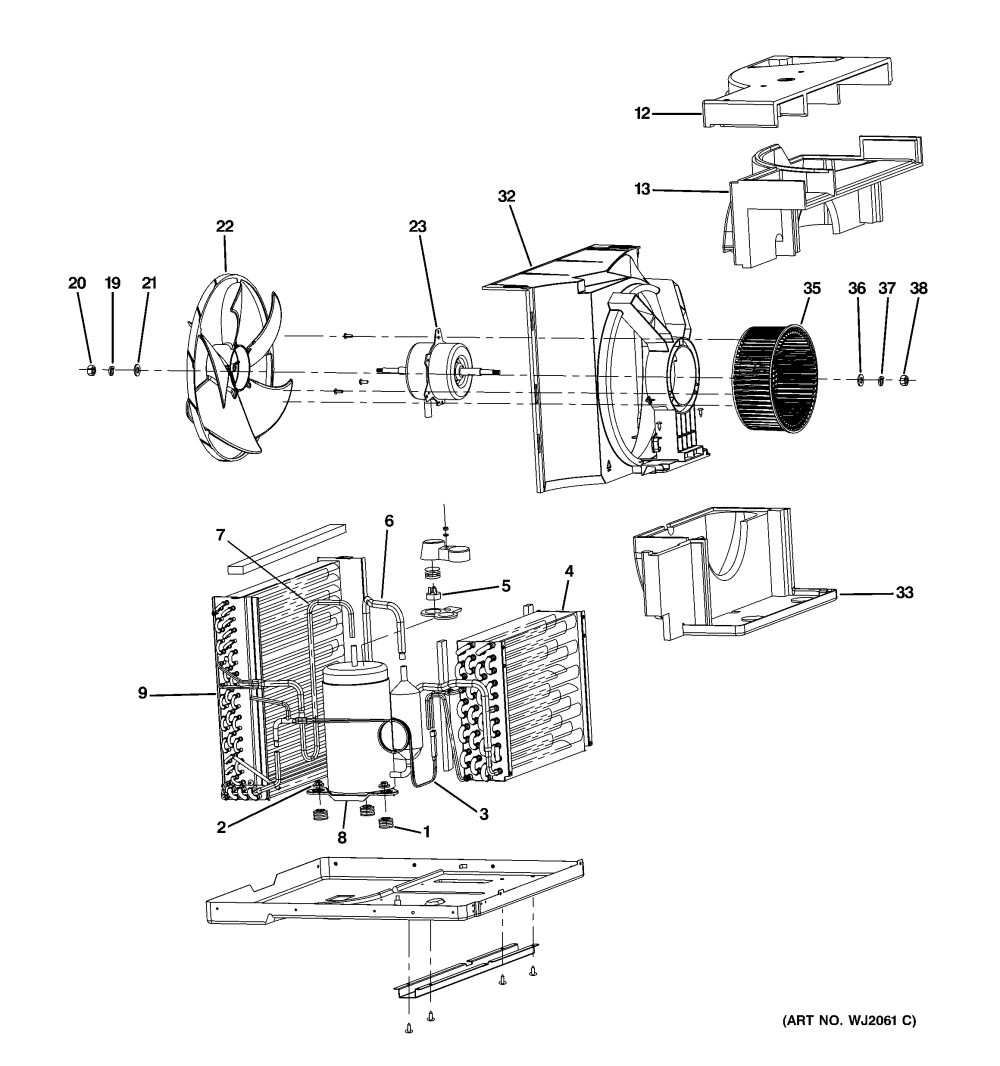 medium resolution of  ge air conditioner wiring diagram wiring diagram whirlpool air conditioner wiring diagram on air conditioner
