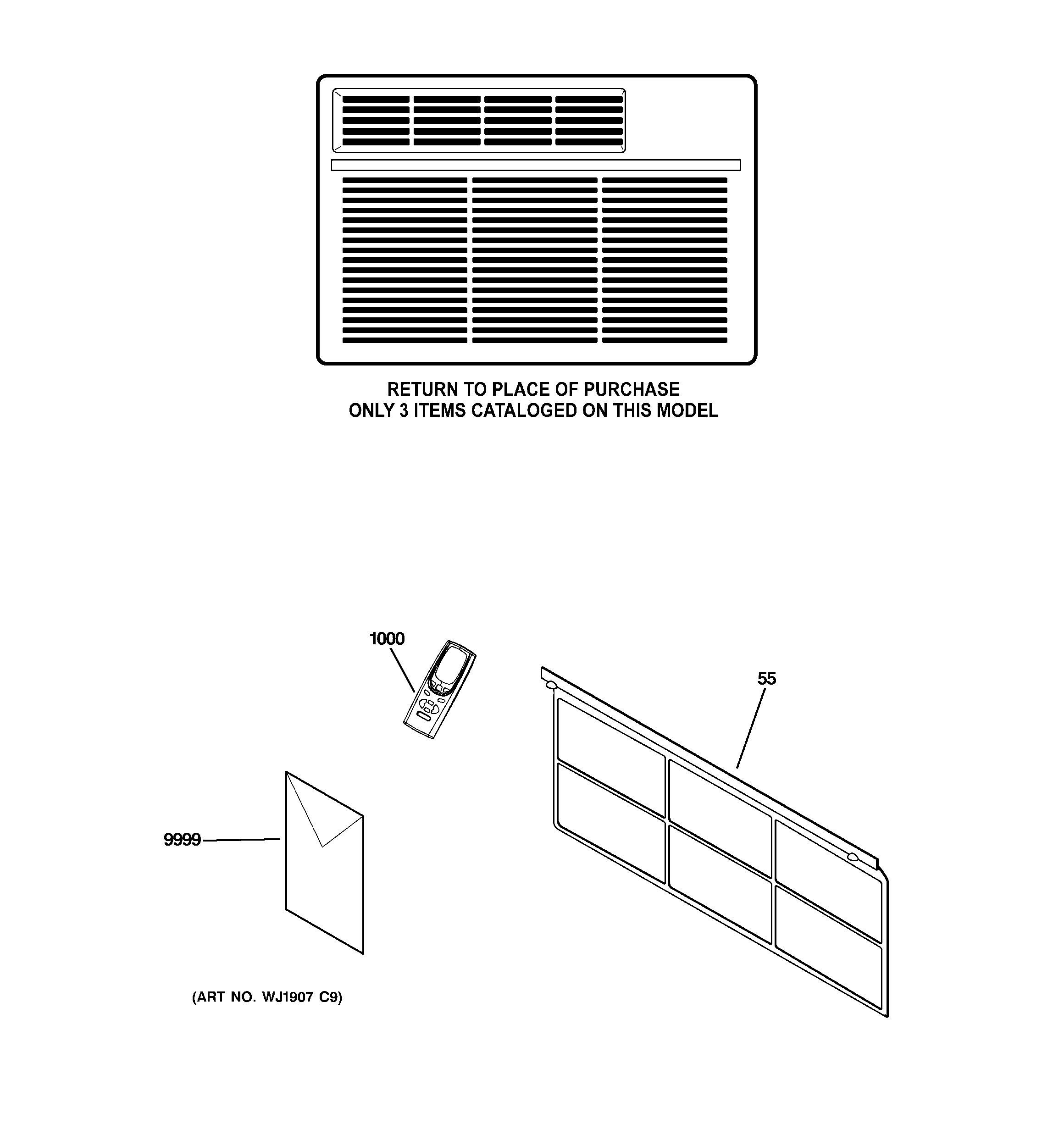 small resolution of looking for ge model aez06ltq1 room air conditioner repair hotpoint air conditioner wiring diagram