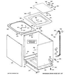 ge hotpoint washer part diagram [ 2326 x 2475 Pixel ]