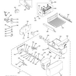 Wiring Diagram For Ge Refrigerator Traxxas Revo 2 5 Parts Profile Ice Maker Free You Schematic Diagrams Rh 4 3 Jennifer Retzke De Assembly Wr30x10093