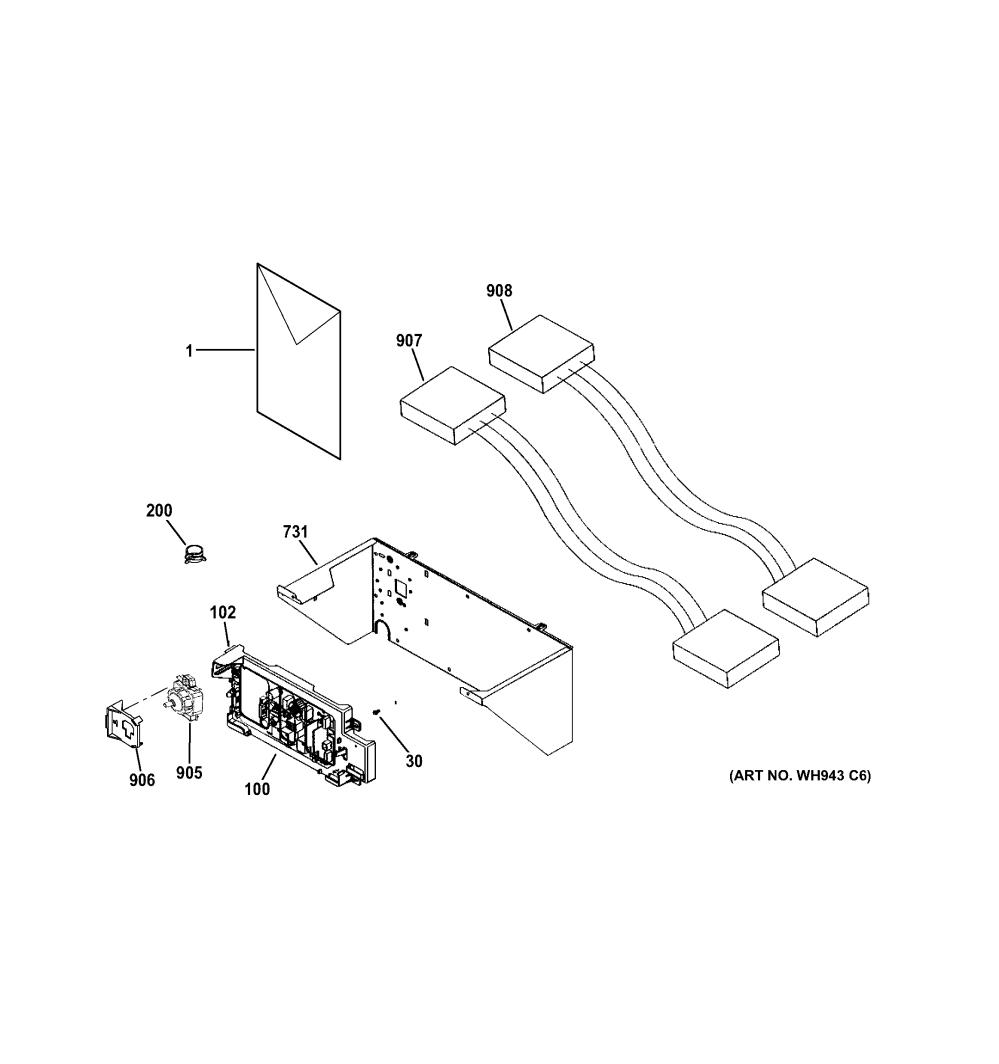 medium resolution of c6 part diagram