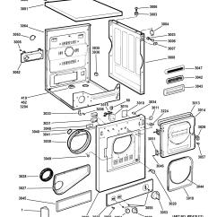 Kitchenaid Mixer Wiring Diagram 2004 Honda Civic Engine Parts Breakdown
