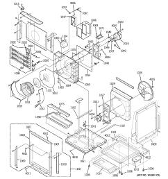 ge ptac wiring diagram model az35 [ 2320 x 2475 Pixel ]