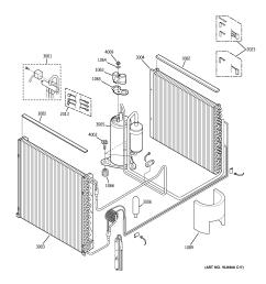 ge model az75h18dacm1 package units both units combined genuine parts ge ptac wiring diagram  [ 2320 x 2475 Pixel ]