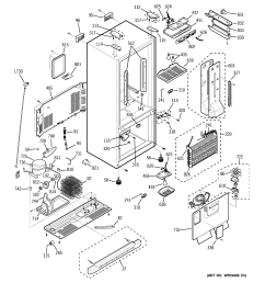 schematics ge profile fridge the uptodate wiring diagram ge washer schematic ge fridge schematics [ 2320 x 2475 Pixel ]