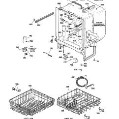 Ge Dishwasher Schematic Diagram 1997 Jeep Grand Cherokee Stereo Wiring Kitchenaid Door Get Free Image