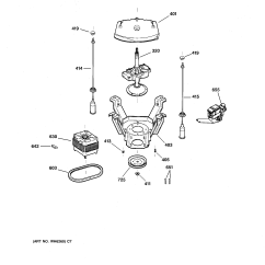 Ge Front Load Washer Diagram Ez Go Electric Golf Cart Wiring Controls And Backsplash Parts Model Wdsr2080d5ww